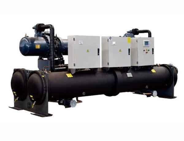 水源热泵报价