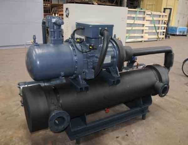 螺杆式制冷水机组价格