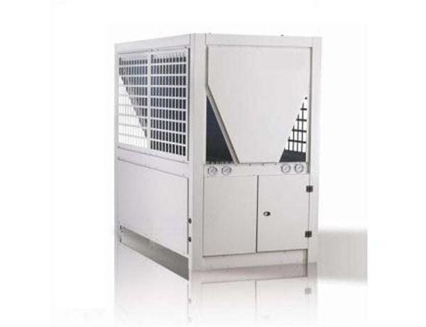 河南空气源热泵机组