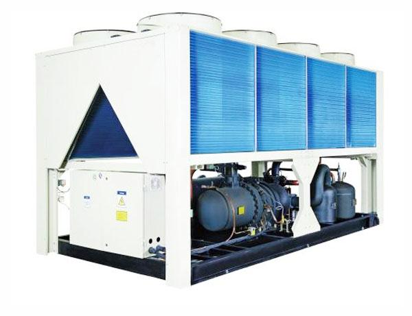 煤改电专用热泵机组厂家