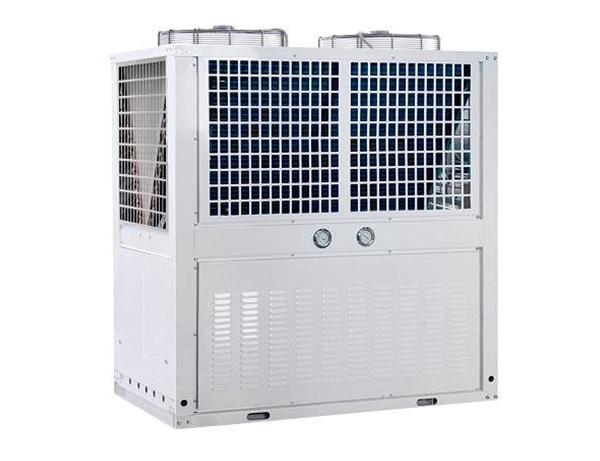 节能空气源热泵
