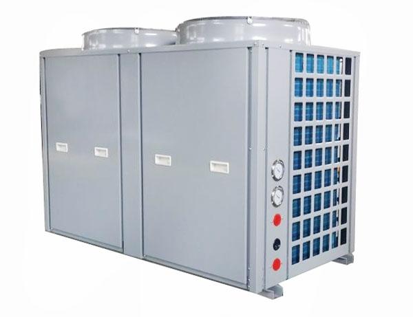 山东空气源热泵机组生产厂家